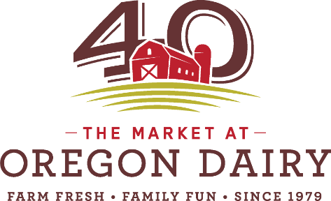 Oregon Dairy 40th Anniversary