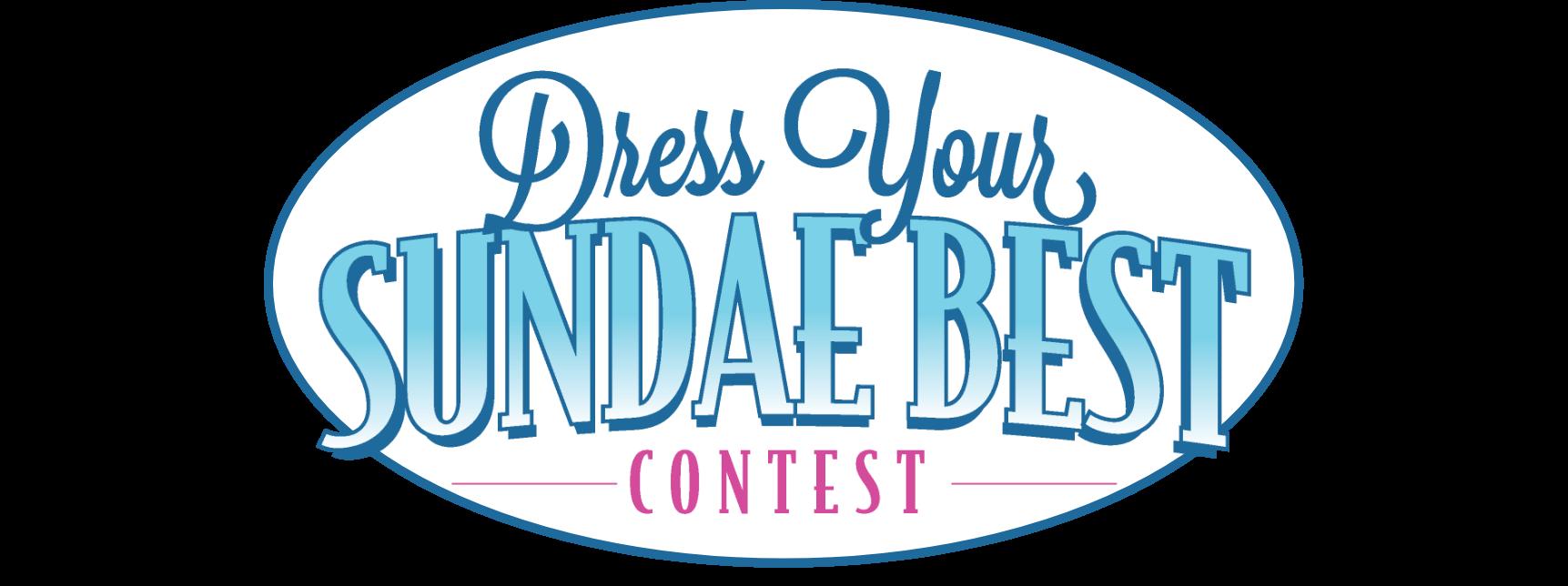 Dress Your Sundae Best Contest