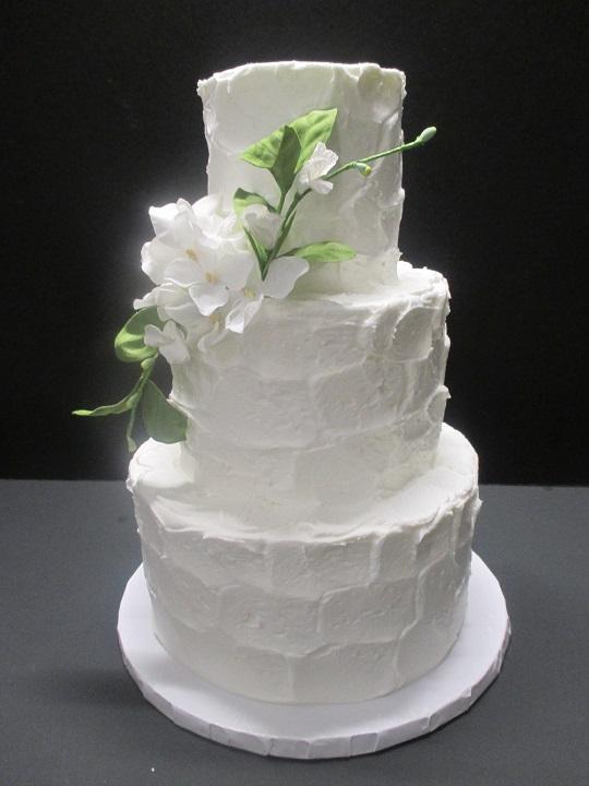 Wedding Cakes The Bake Shoppe Oregon Dairy
