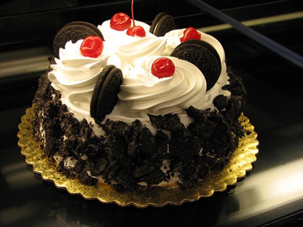 Best Gourmet Chocolate Desserts