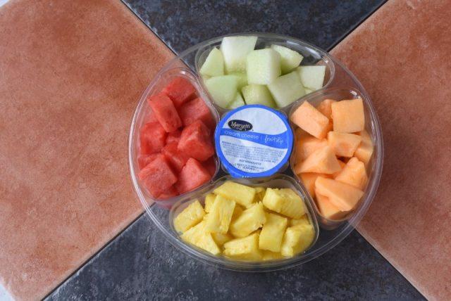 Extra Small Fruit Tray