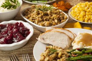 Holiday Meals - Great For Any Time of Year