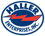 Haller logo
