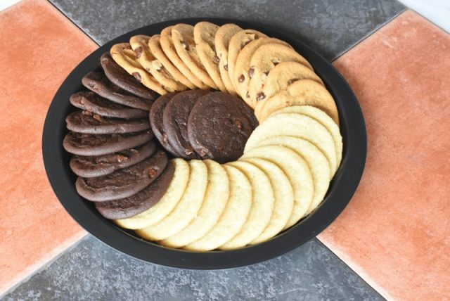 Homestyle Cookie Tray