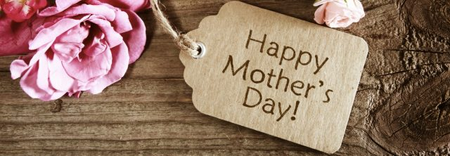 Mothers Day homepage
