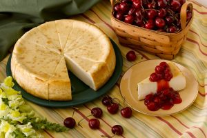 Pellman's Cakes & Cheesecakes