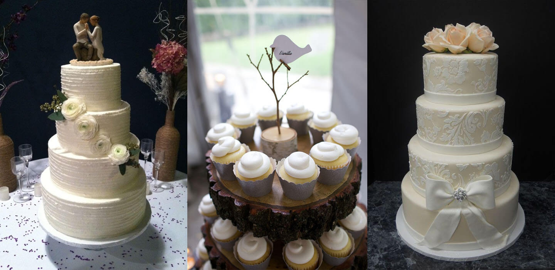 wedding cakes the bake shoppe oregon dairy. Black Bedroom Furniture Sets. Home Design Ideas