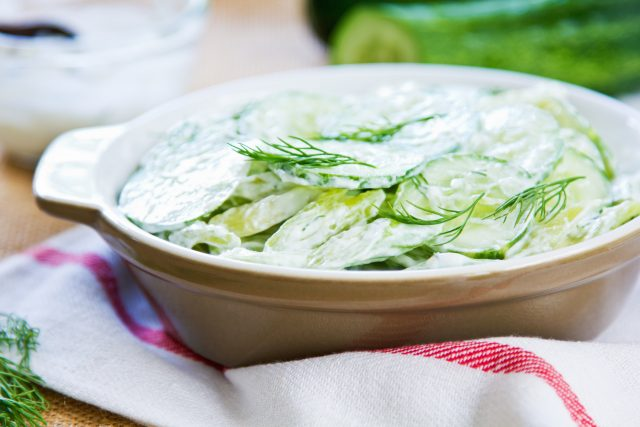 creamy-cucumber-salad