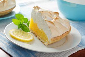 lemon merigue