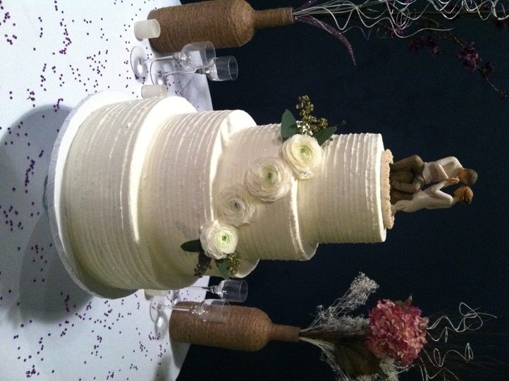 Custom Cakes by Oregon Dairy