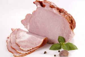 sliced-ham