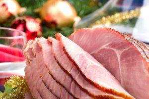 Spiral Ham
