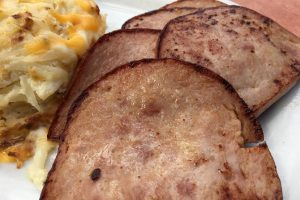 Turkey Ham Slices