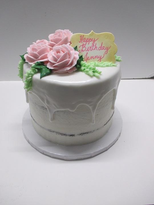 Birthday Cakes The Bake Shoppe