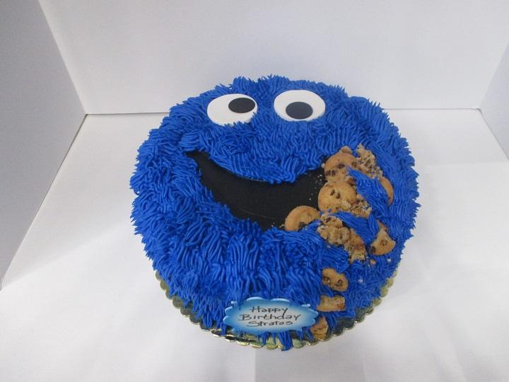 Kids Birthday Cakes The Bake Shoppe