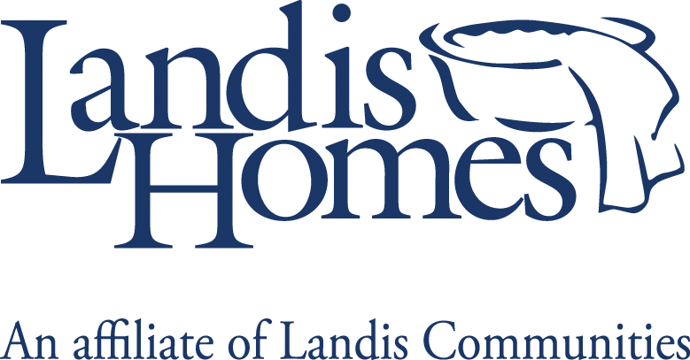 Landis Home Logo