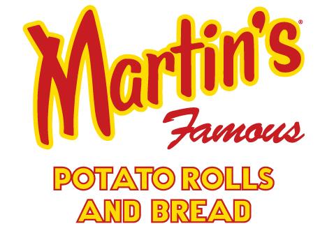 Martin's Famous Potato Rolls & Bread