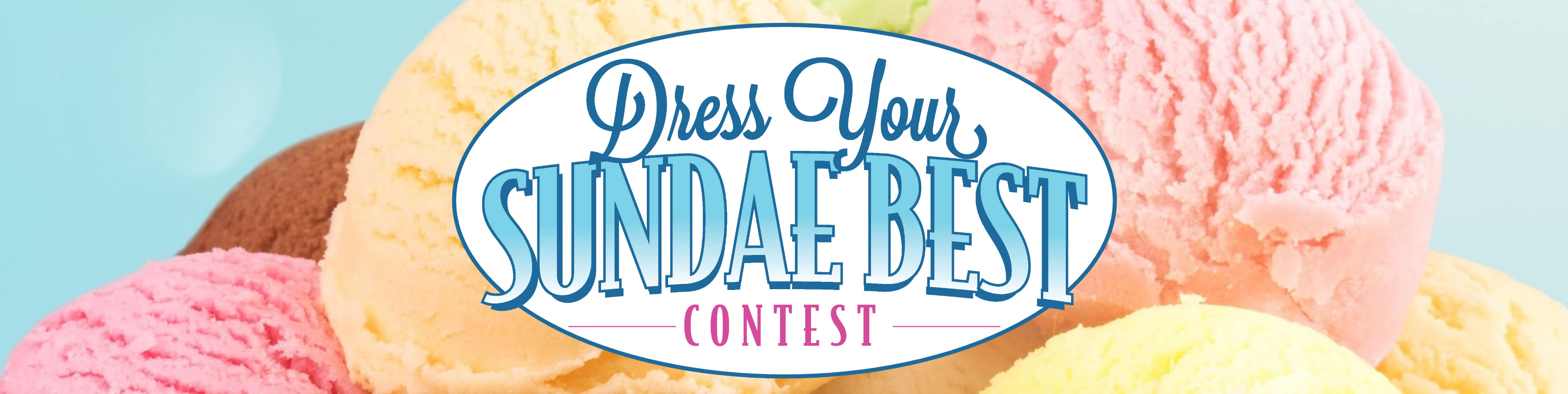 Dress Your Sundae Best Official Rules | Oregon Dairy