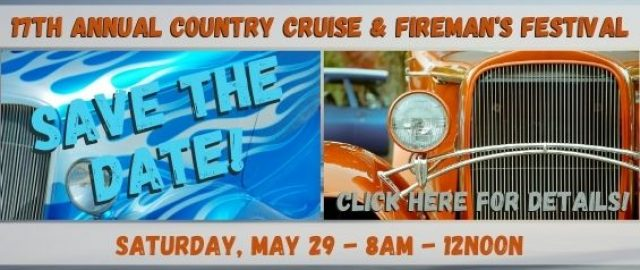 Country Cruise Slider